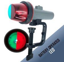 "-Seachoice Aluminum 24/"" Portable Navigation Boat Stern Battery Light 06131 1"