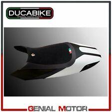 Monster Rivestimento Sella Nero-Nero Ducabike Ducati Monster 620 2002 > 2006