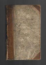 1829 Memoirs of JOHN FREDERIC OBERLIN antique 1st Ed UK Bart BUXTON Cromer NFK