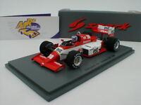 "Spark S1873 - Zakspeed 841 Monaco GP 1985 No.30 "" Jonathan Palmer "" 1:43 NEU !!"