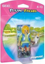 BL6830 Blister Entrenadora cacatuas 6830 playmofriends Playmobil,kakadu