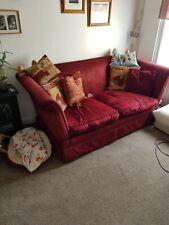 Laura ashley sofa 2 seater