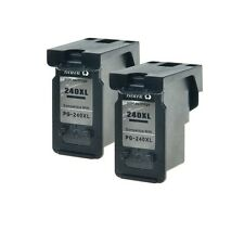 Compatible Canon 2PK 240XL Black Ink for PIXMA MG4220 MG3520 MX522 MX532