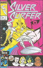 SILVER SURFER 1/10 - PLAY PRESS - SEQUENZA IN OFFERTA!