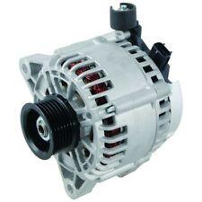 110 Amp High Output NEW Alternator Generator For European Ford Fiesta Fusion