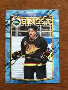 1994-95 Topps Finest Pavel Bure #24
