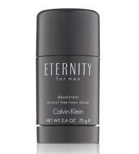 ETERNITY FOR MEN de CALVIN KLEIN - Deodorant Stick / Desodorante 75 g - Uomo