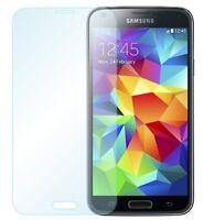 6 Films de protection écran haute qualité traitement anti rayure  pour Galaxy S5