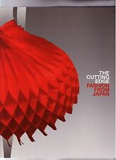 **uncmn** THE CUTTING EDGE: FASHION FROM JAPAN-2009-LOUISE MITCHELL-design, A++