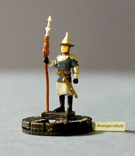 Heroclix The Hobbit Movie 2 Desolation of Smaug 006 Lake-Town Sentry Common