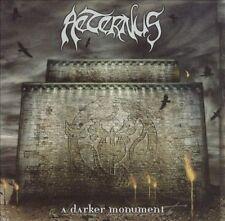 AETERNUS - A DARKER MONUMENT * NEW CD