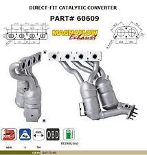 Pot catalytique Bmw 320i 2.0i 16V 1995cc 110Kw/150cv N46 E90 3/05>8/07, Magnaflo