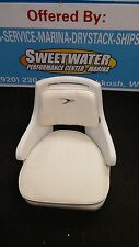 Wise Pilot Chair Boat Seat with Cushions