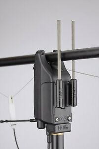 Delkim Safe-D Carbon Carp Snag Bars / Ears V2 TXI D NEW Carp Fishing - DD009
