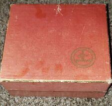 Bolex Paillard Splicer in Box. Vintage film equipment