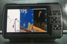Garmin Striker 7dv Fishfinder GPS w/ CHIRP DownVu 010-01553-00
