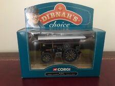 DIBNAH'S CHOICE CORGI GARRETT SHOWMANS TRACTOR