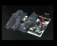 Tamiya 51397 1/10 RC F1 Car Ferrari F60 Body Parts Set Formula One