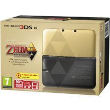 Nintendo 3DS Consoles with Bundle Listing