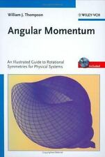 Angular Momentum: An Illustrated Guide to Rotational Symmetries for Ph-ExLibrary