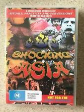 Shocking Asia (new sealed)