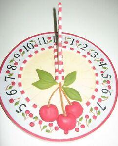 Mary Engelbreit Sundial for Garden RARE HTF