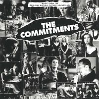 OST/COMMITMENTS  VINYL LP NEU