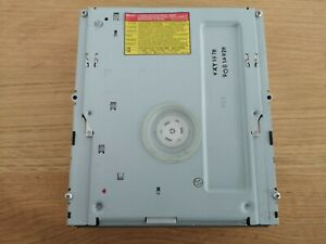 Panasonic DMR-EZ47V, DMR-EZ48V DVD ROM. Tested & Faulty but Plays.