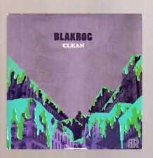 BLAKROC the black keys Promo Cd Album CLEAN 11 tracks 2009/ Different Cover