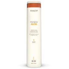 Kin Cosmetics Kinactif Nutri Champú 1 Soft 250 ml