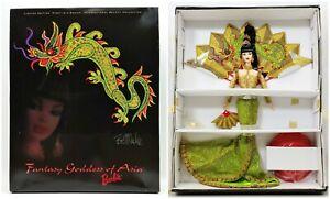 Barbie Fantasy Goddess of Asia Barbie Doll Bob Mackie Limited Edition No.20648
