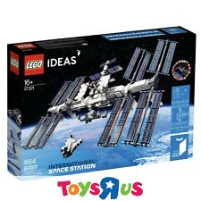 LEGO 21321 Ideas International Space Station (BRAND NEW SEALED)