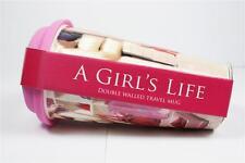 Travel Mug Great Gift for Mum Sister Wife Girlfriend Aunty Girls Present LP32741