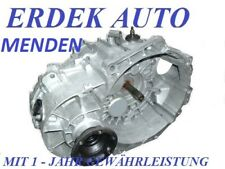 Audi VW Seat Skoda NBJ,NBH,NBS,NTG,MYF 6 Gang 1.4 TSI Getriebe