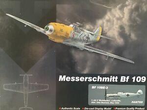 Hobby Master. 1:48   HA8705   Messerschmitt Bf 109