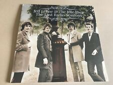 THE LOST RADIO SESSIONS  by JEFF LYNNE & THE IDLE RACE  Vinyl Double Album