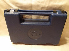 Colt Factory Case W/Manual For Diamondback, Agent, Cobra, Viper & Other Models