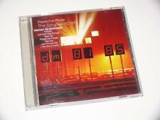 CD ~ Depeche Mode The Singles 81 85 ~ Digitally Re-Mastered