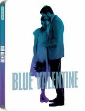 Blue Valentine Blu-Ray Steelbook [UK] Region B New Sealed Mint Ryan Gosling