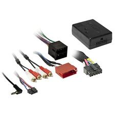 Axxess XSVI-6515-NAV 2012-2015 Fiat 500 Accessory And NAV Output CAN Interface
