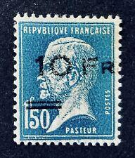 France 1928 *** Pasteur *** PA Y&T N° 4 Neuf * TTBE V/ détail