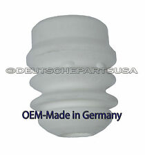 Front Strut Bump Stop for Audi / VW A4 A6 Quattro S4 Passat L/R Made in Germany