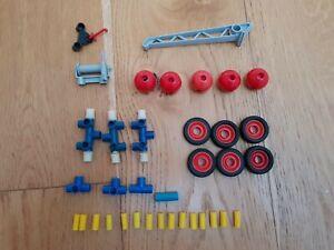 Plasticant Mobilo Vintage Construction Parts