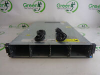 "Read Details HP BQ888A StorageWorks P4500 G2 12-Bay LFF 3.5"" Scalable SAN"