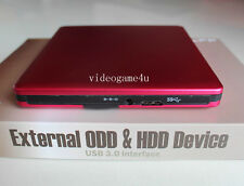 New USB 3.0 External HL BT20F BT20N 6X Blu-Ray Burner Writer BD-RE DVD RW Drive