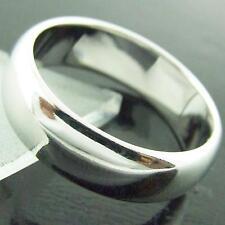 Handmade White Costume Rings