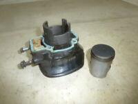 Original Zylinder Kolben für Gilera Runner SP 50 C36 LC Purejet