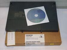NUOVO Siemens 6gk7 443-5dx04-0xe0 6gk7443-5dx04-0xe0 SIMATIC NET CP 443-5 esteso