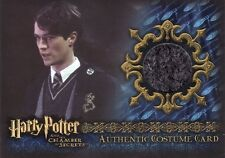 Harry Potter Chamber of Secrets CoS Tom Riddle's Grey Jumper C6 Costume Card