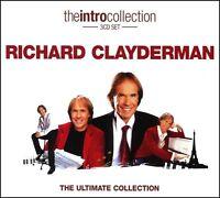 RICHARD CLAYDERMAN  * 60 Greatest Hits * NEW 3-CD Boxset * All Original Versions